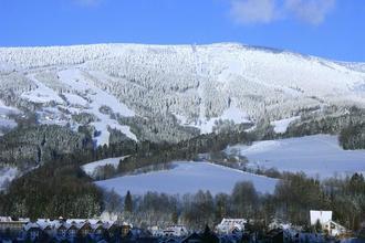 hotel Krakonoš-Rokytnice nad Jizerou-pobyt-lyžování ve všední den s polopenzí a saunou 12.01. - 06.03.2020 (4 noci)