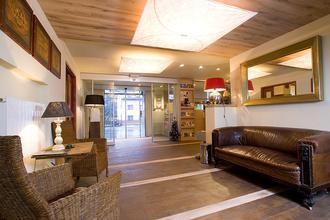 hotel Krakonoš Rokytnice nad Jizerou 46435500