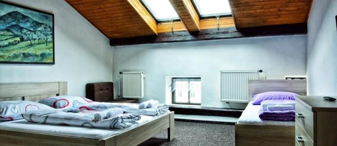 Hotel Přerov Frenštát pod Radhoštěm 1133414201