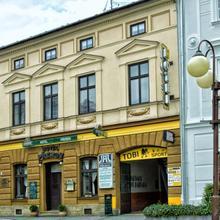 Hotel Přerov Frenštát pod Radhoštěm