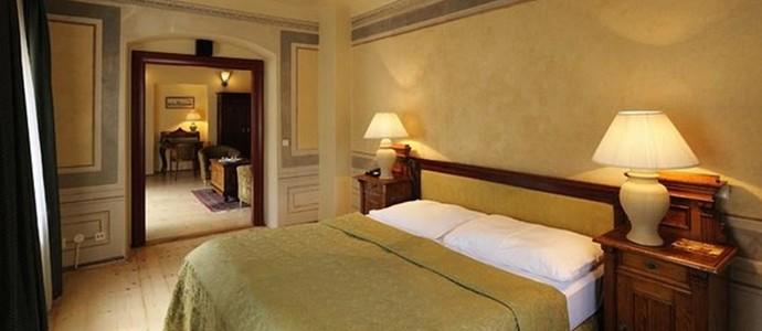 The Charles Hotel Praha 1123035476