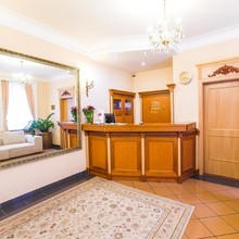 Spa hotel Panorama Karlovy Vary 1114704848
