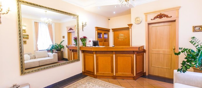 Spa hotel Panorama Karlovy Vary 1124565879