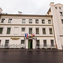 Spa hotel Panorama Karlovy Vary 1130108719