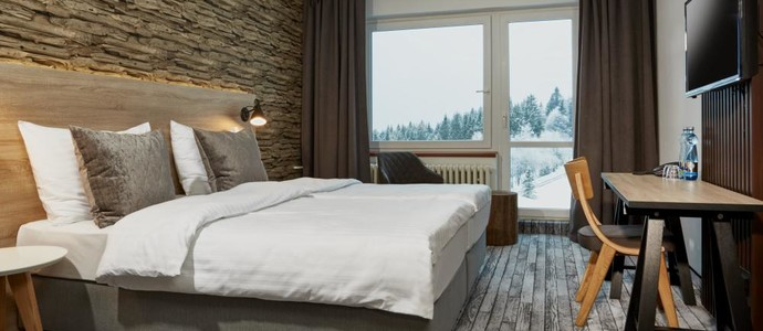 Orea Resort Horizont Železná Ruda