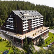 Orea Resort Horizont-Železná Ruda-pobyt-Týden na Šumavě