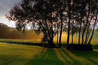 Orea Resort Horizont-Železná Ruda-pobyt-Víkendový šumavský podzim
