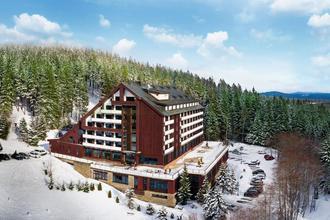 Orea Resort Horizont-Železná Ruda-pobyt-Vánoce na Šumavě