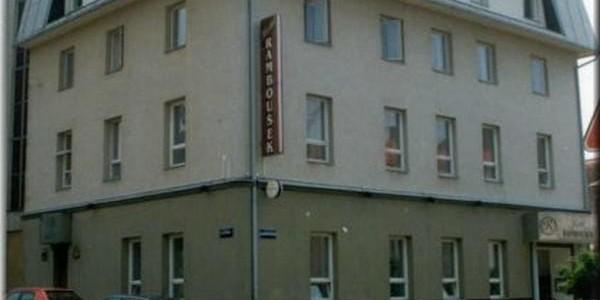 Hotel Rambousek Nové Město nad Metují