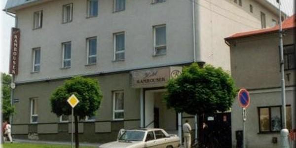 Hotel Rambousek Nové Město nad Metují 46065034