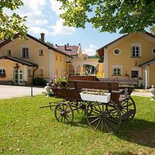 Hotel Zámek Zdíkov Zdíkov