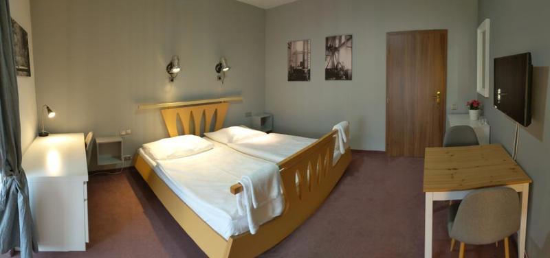 Hotel Antoň 3