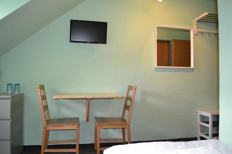 Hotel Antoň 5