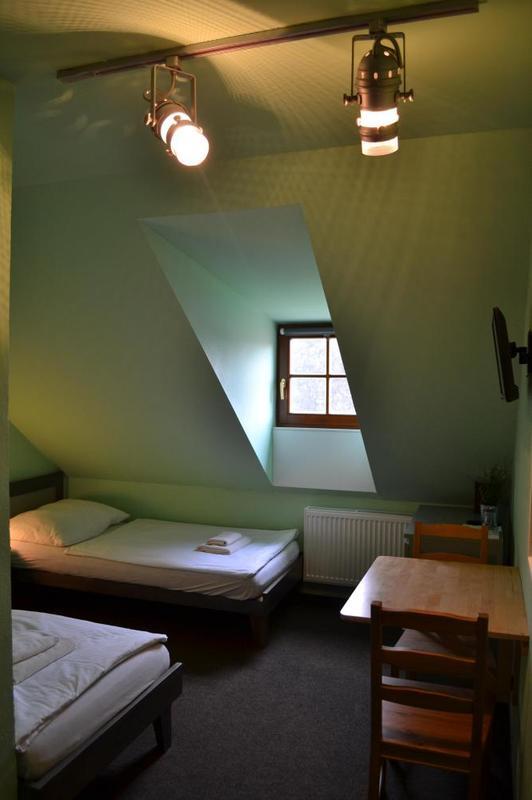 Hotel Antoň 7