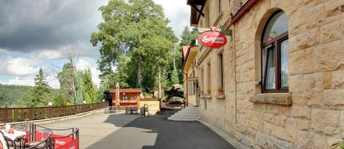 Hotel Belveder Labská Stráň 1113686446