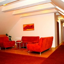 Hotel Allvet Vyškov 1128937493