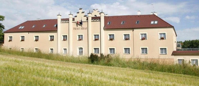 Hotel Allvet Vyškov