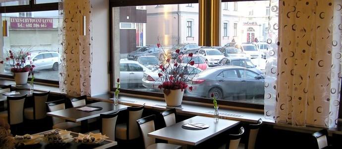 Hotel GRAND Uherské Hradiště 1127114593