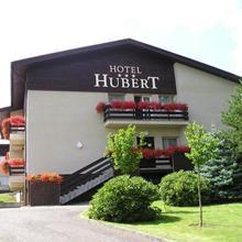 Hotel Hubert Františkovy Lázně