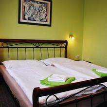 Hotel Hvězda Kroměříž 1122347900