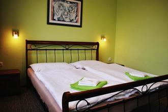 Hotel Hvězda Kroměříž 45256780