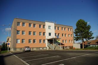 Hotel Hvězda Kroměříž