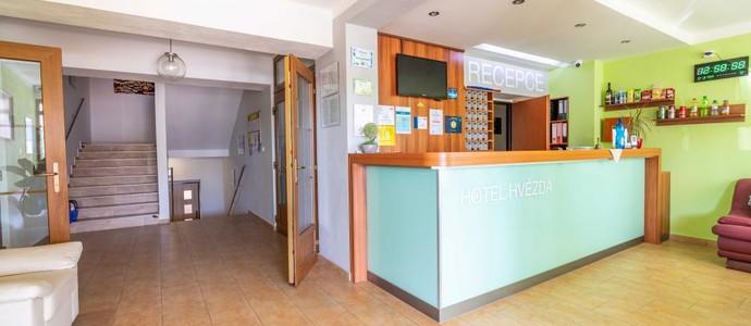 Hotel Hvězda Kroměříž 1133415287