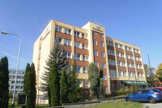 Hotel Prometheus Brno
