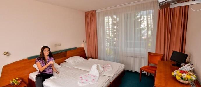 Žďárský hotel Jehla-Žďár nad Sázavou-pobyt-Dámská jízda