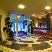 Hotel Jehla Žďár nad Sázavou 35229888