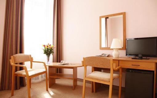 Hotel Paris 1154287061