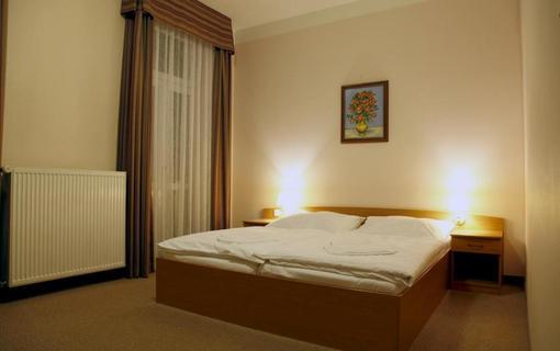 Hotel Paris 1154287053