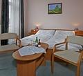 Léčebný pobyt v Hotelu Paris na 14 nocí