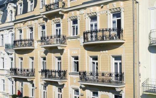 Hotel Paris 1154287073