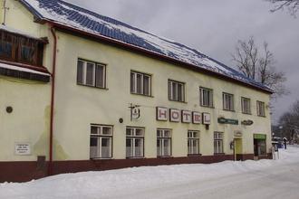 Hotel Potocký Velké Karlovice 36659738