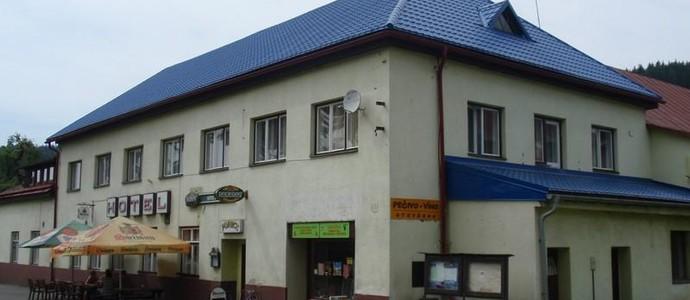 Hotel Potocký Velké Karlovice