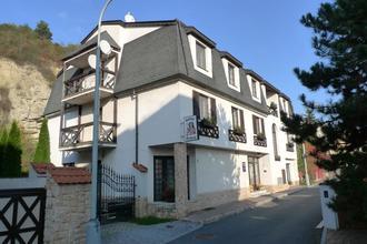 Hotel Prokop Praha