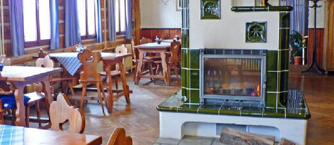 Hotel Rezek Jablonec nad Jizerou 1133415735