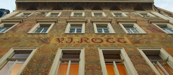 Hotel Rott Praha