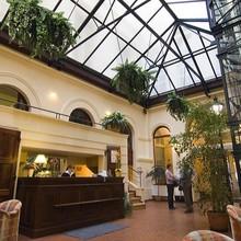 Hotel Rott Praha 1133415759