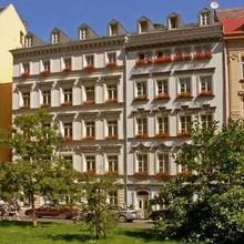 Hotel Salve Karlovy Vary
