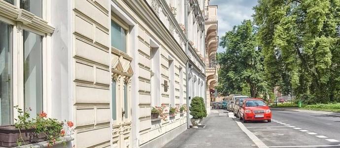 Hotel Salve Karlovy Vary 1126800621