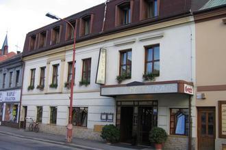 Hotel Soudek Poděbrady