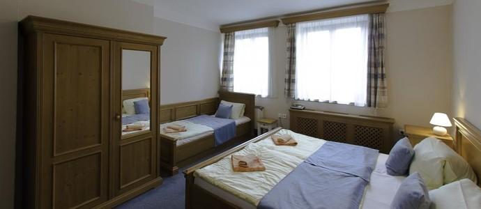 Hotel Soudek Poděbrady 1117633620