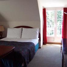 Hotel Lázeňský vrch Doksy 1111705242