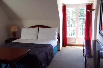 Hotel Lázeňský vrch Doksy 49432622