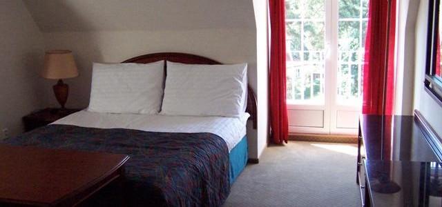 Hotel Lázeňský vrch Doksy 1116992856