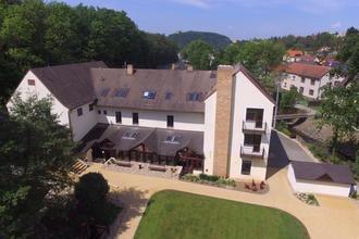 Penzion Lasákův mlýn Boskovice 1113750870