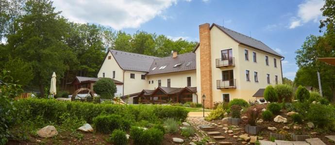 Penzion Lasákův mlýn Boskovice 1136456691