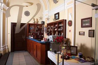 Hotel Victor Praha 1111504008